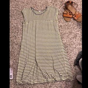 J Crew Soft Knit Dress
